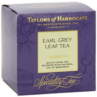 Taylors of Harrogate Earl Grey Leaf Tea, Loose Leaf, 4.41 Ounce Box