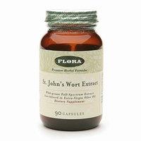 Flora St. John's Wort Extract