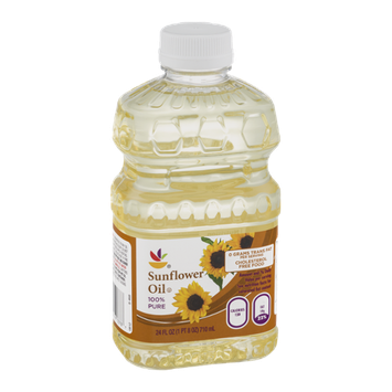 Ahold Sunflower Oil 100% Pure
