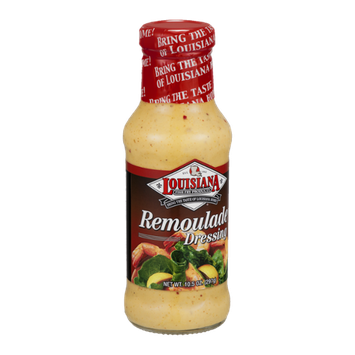Louisiana Fish Fry Products Dressing Remoulade