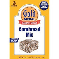 General Mills Gold Medal Honey Cornbread Mix, 5-Pound