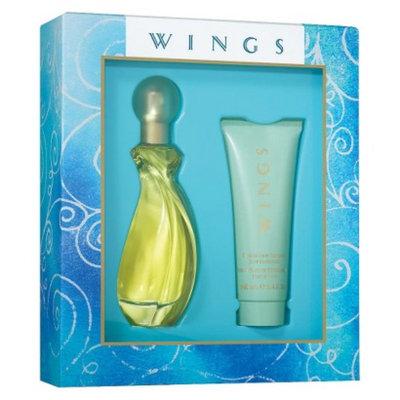 Women's Wings Fragrance Gift Set - 2 pc