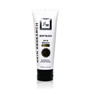 Jan Marini Daily Body Protectant- SPF 30, 4 oz