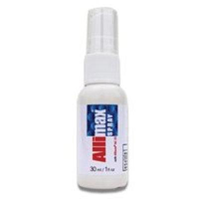 Allimax Rescue Spray with Allisure -- 30 mL