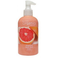 Desert Essence Organics Hand Wash Grapefruit Awaken 8 oz