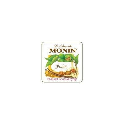 Italia Gourmet Monin Praline Syrup, 750 ml