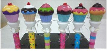 Bulk Buys DDI 1221602 Cupcake Pop Pens