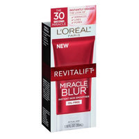 L'Oréal Paris RevitaLift® Miracle Blur Oil-Free
