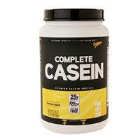CytoSport Complete Casein Premium Protein Banana