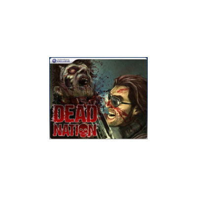 Sony Computer Entertainment Dead Nation DLC