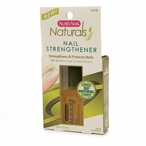 Nutra Nail Strengthener