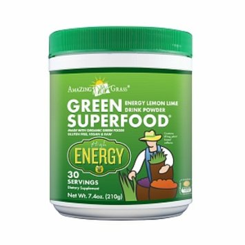 Amazing Grass Green SuperFood Drink Powder