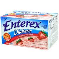 Enterex Diabetic Strawberry 8 Oz