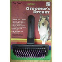 Four Paws Groomers Dream Brush