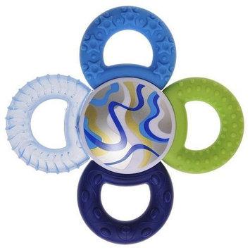 MAM Twister Teether - Blue
