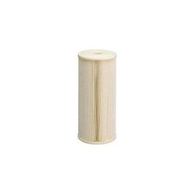 Pentek PENTEK-ECP5-BB Pleated Sediment Water Filters - 5 Micron