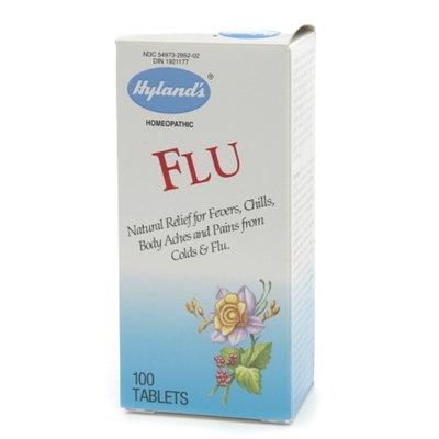 Hyland's Flu Tablets