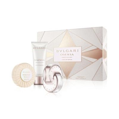Bvlgari Omnia Crystalline Eau de Parfum Premium Gift Set