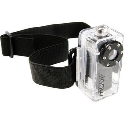 VEHO Veho VCCA002WPC Waterproof case for Muvi