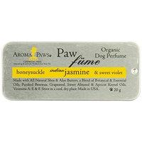 Aroma Paws Pawfume Organic Dog Perfume, Honeysuckle Jasmine