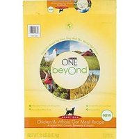 Purina ONE Beyond Chicken - 15 lb