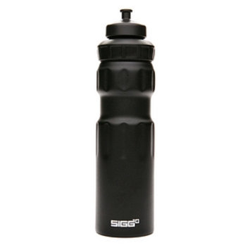 SIGG Aluminum Wide Mouth Water Bottle