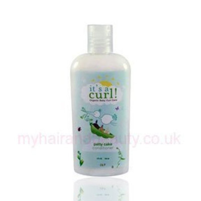 Curls It's a Curl Patty Cake Conditioner - 4 Oz