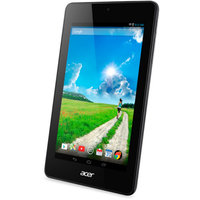 Acer ICONIA ONE 7 B1-730HD-17P0 - Tablet - Android - 16 GB Embedded MultiMediaCard - 7