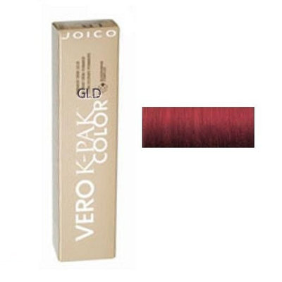 Joico Color Joico Vero K-Pak Color 5RR (Red Garnet)