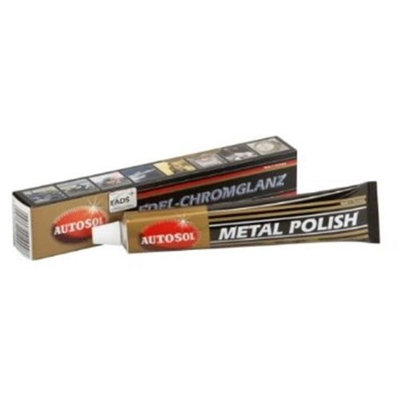 AutoSol 1000-240 Metal Polish Master Carton Case of 240