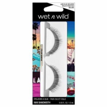 Wet N Wild False Lashes - Max Bandwidth