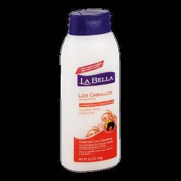 La Bella Los Caballos Shampoo
