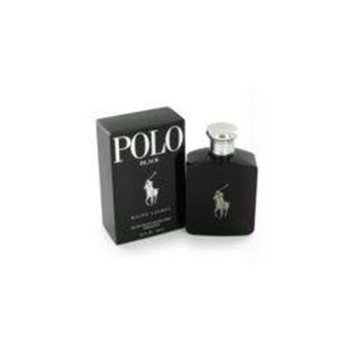Ralph Lauren Polo Black by  Eau De Toilette Spray 1 oz