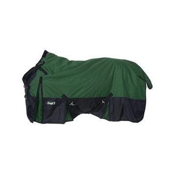 Jt International Tough-1 Snuggit 1680D Turnout Blanket 81 Hunter