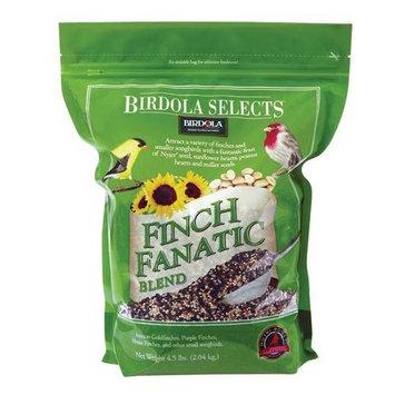 Birdola 54584 4-1/2-Pound Finch Fanatic