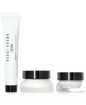 Bobbi Extra Skincare Set SS15