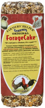 C & S Products Co Inc C & S Products Original Forage Cake for Chickens