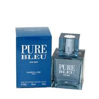 Karen Low 'Pure Bleu' Men's Eau de Toilette Spray