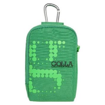 Golla Gage Digital Camera Bag - Green (G1144)