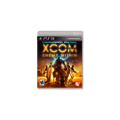 Firaxis Games XCOM: Enemy Within
