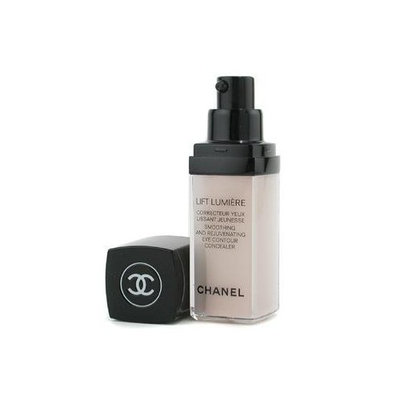 Chanel Lift Lumiere Smoothing and Rejuvenating Eye Contour Concealer 10 Beige Lumiere