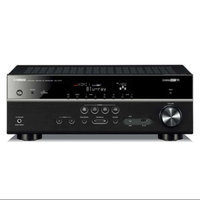 Yamaha RXV477BL 5.1-channel Home Theater Receiver