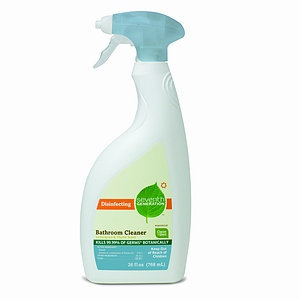 Seventh Generation Disinfecting Bathroom Cleaner