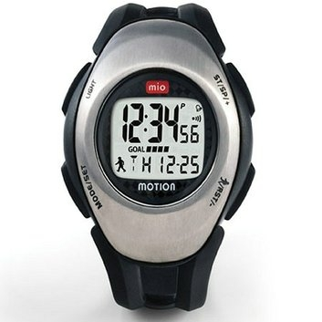 MiO Motion Fit Petite Heart Rate Watch