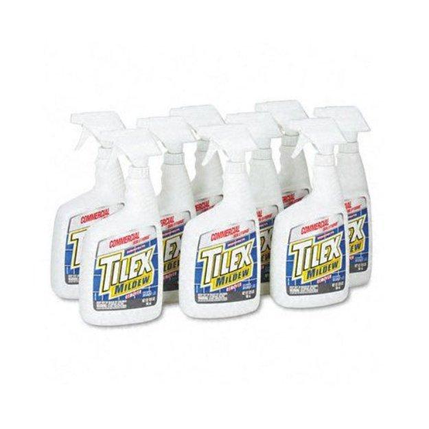 Clorox Tilex Soap Scum Remover - 9 Pack