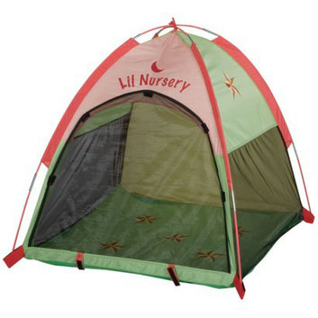 Pacific Playtents Star Light Deluxe Lil' Nursery Tent