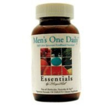 DailyFoods MegaFood Essentials Men's One Daily -- 90 Tablets