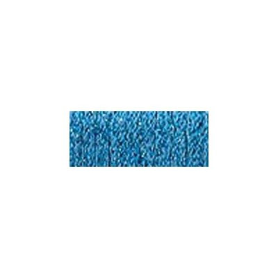 Kreinik 13544 Kreinik Blending Filament 1 Ply 50 Meters - 55 Yards -Blue