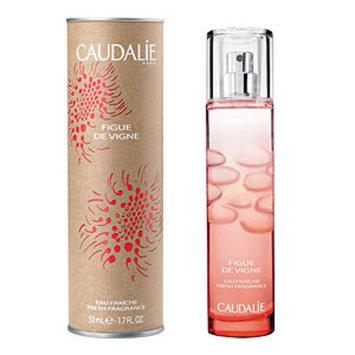 Caudalie Fresh Fragrances Fig de Vigne, 1.7 oz.