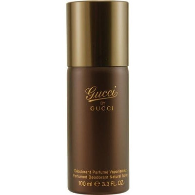 Gucci By Gucci by Gucci for Women. Deodorant Spray 3.4-Ounces